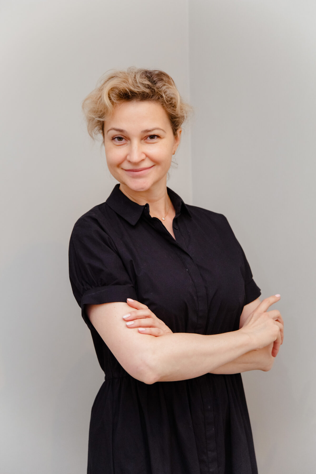 Тенишева  Анна Михайловна