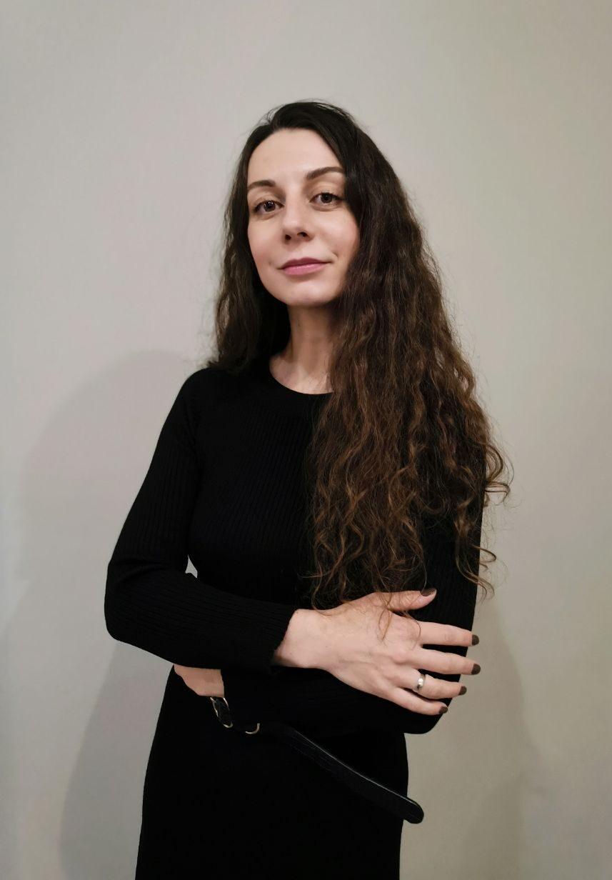 Дадыко Татьяна Юрьевна