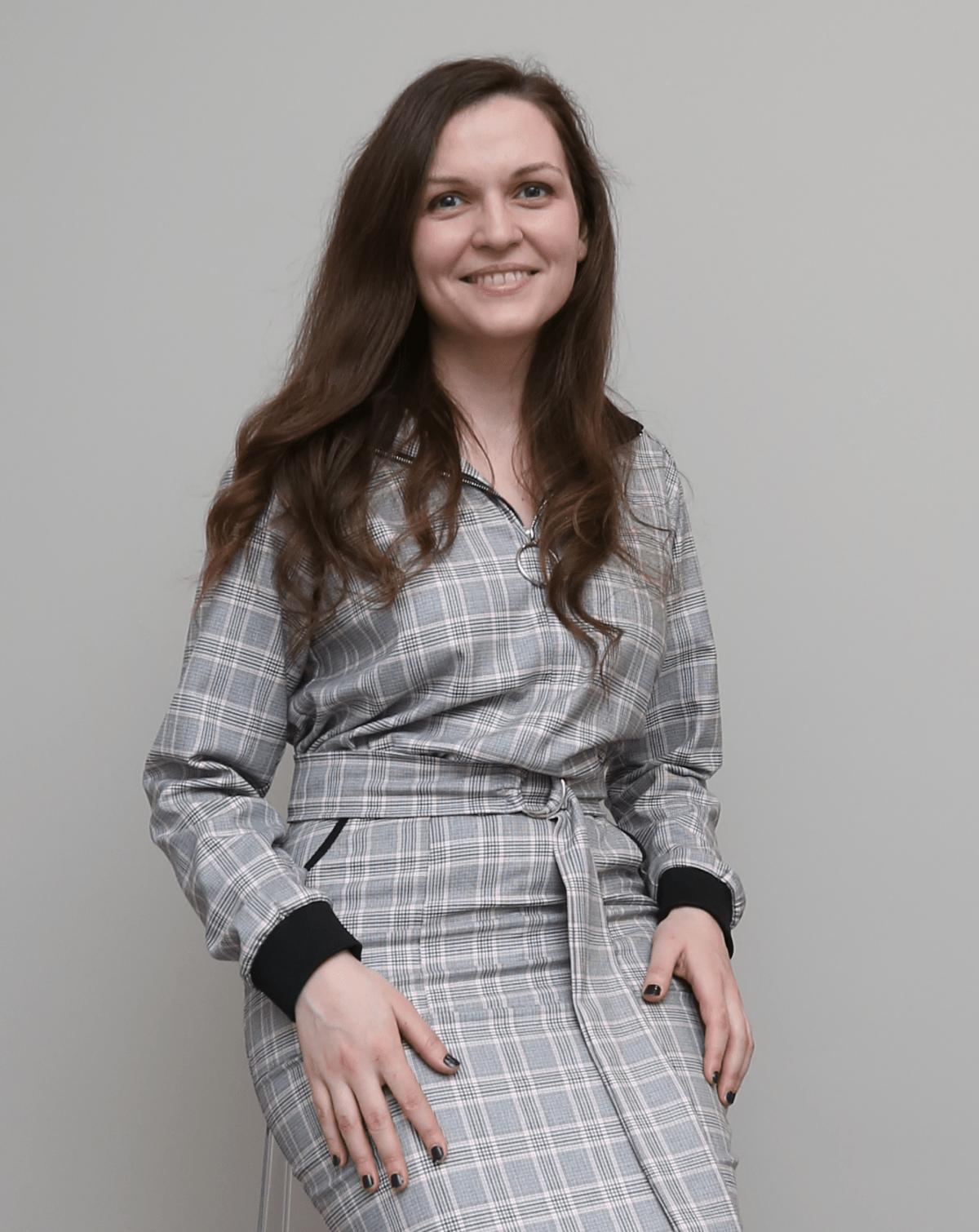 Быкова Зоя Владимировна