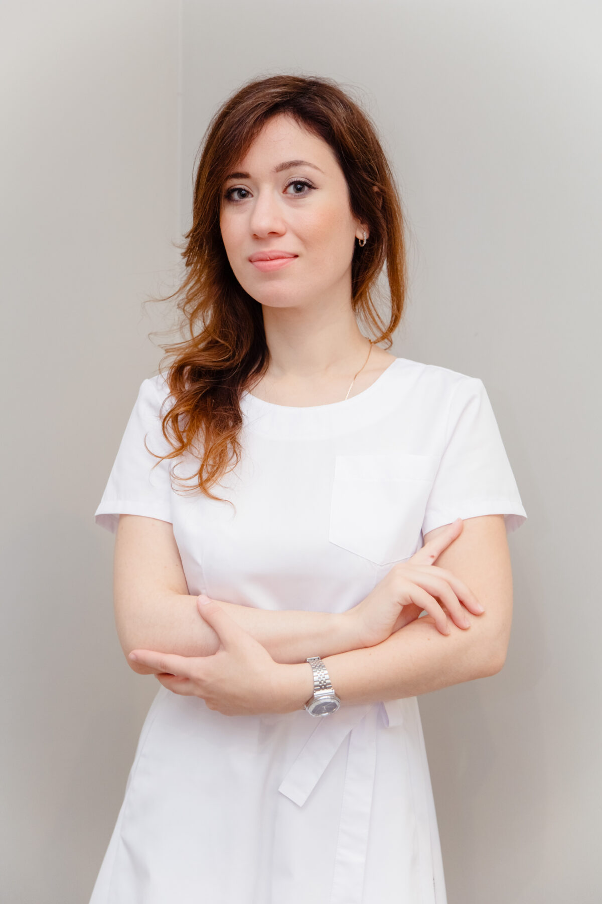 Колбая Кэтино Сосоевна
