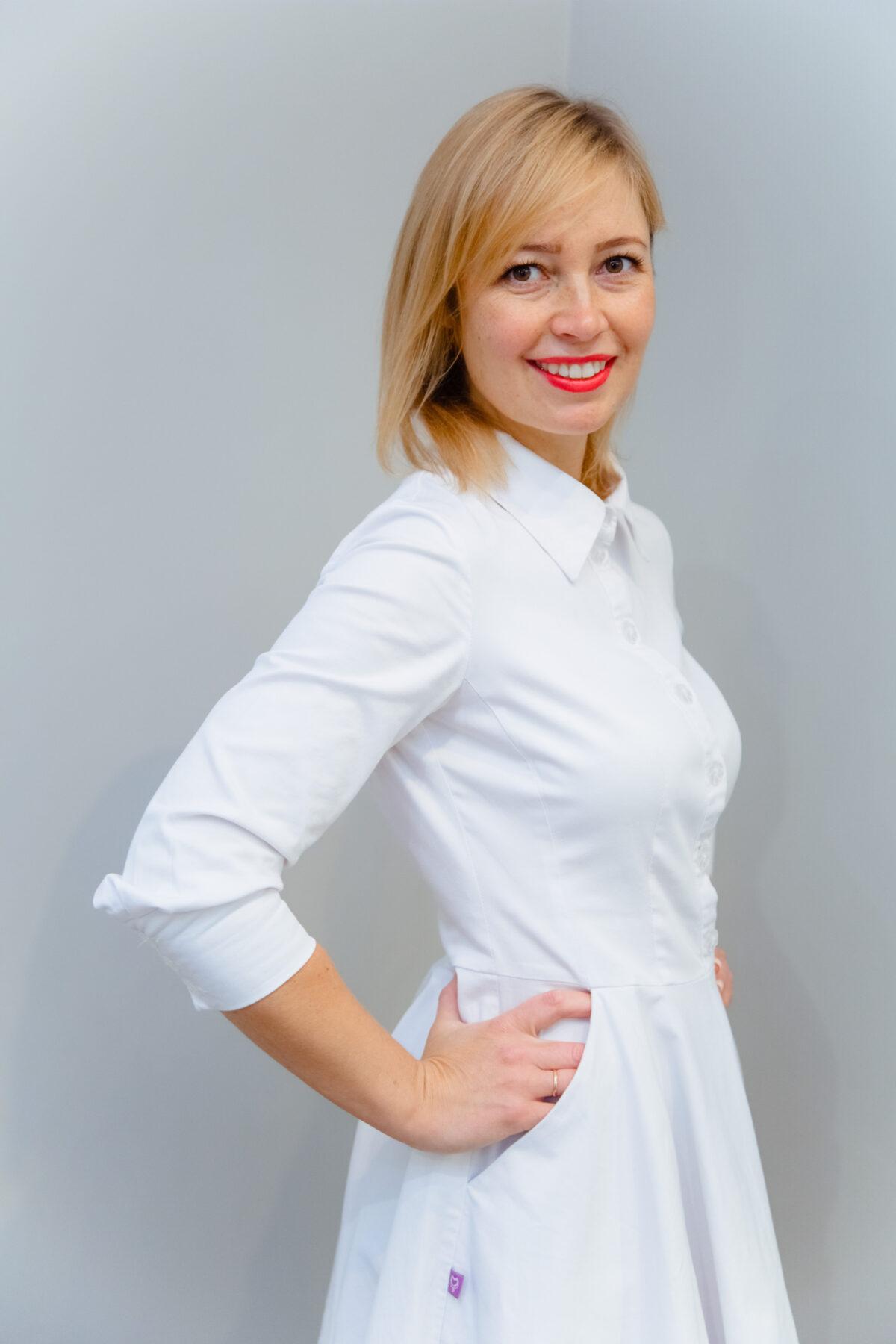 Яковлева Марина Сергеевна